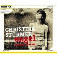 Cover Christina Stürmer - Engel fliegen einsam [2005]
